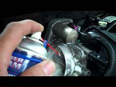 electronic throttle control 2004 gmc envoy xuv regenerative braking amsoil power foam 2008 chevy trail blazer gmc envoy 4 2 tps cleaning youtube