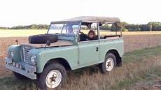 land rover serie 3 a new land rover at home 88 serie 3 1976