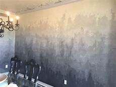 ombre plaster walls ombre wall ombre painted walls
