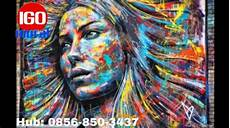 graffiti malvorlagen harga proesional telp 0856 850 3437 jasa mural graffiti