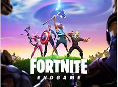 'Fortnite X Avengers: Endgame' Collab ? What Skins and