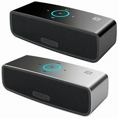 bluetooth lautsprecher stereo gear4 portable wireless stereo bluetooth speaker with nfc