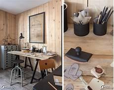 deco mur en bois planche une maison de famille en picardie e magdeco magazine