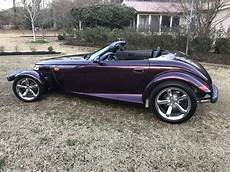 1999 plymouth prowler for sale 2076636 hemmings motor news