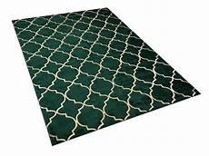 teppich gold teppich dunkelgr 252 n gold 160 x 230 cm marokkanisches muster