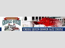 Creole Queen New Orleans Dinner Cruise Discount Tickets