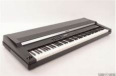 mk 80 digital electric piano weighted 88 key keyboard by roland 26125