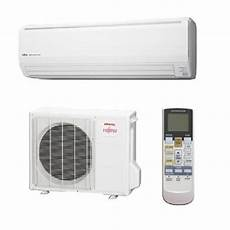 Climatisation Mono Split Mural Atlantic Fujitsu Inverter