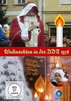 weihnachten in der ddr 1978 1 dvd auf dvd portofrei bei