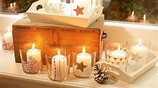 windlicht selbst gestalten kreative bastelideen rund um weihnachten ideen edding