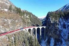 trenino a cremagliera glacier express il trenino a cremagliera trenino rosso