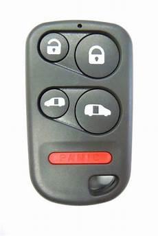 security system 2005 honda odyssey parental controls new 01 02 03 04 honda odyssey ex exl minivan keyless remote automatic slder doors control