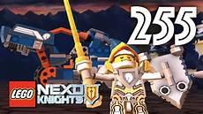 Nexo Knights Malvorlagen Walkthrough Lego Nexo Knights Gameplay Walkthrough Part 255 Clay