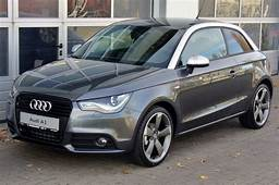Audi A1 Competition Line  Vehicle Wrapping Pinterest