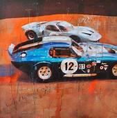 Markus Haub / Racing Legends  Art Pinterest