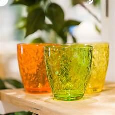 kasanova bicchieri set bicchieri pasabahce colorati in vetro 6 pezzi ebay