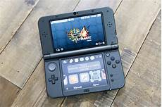New Nintendo 3ds Xl Review A Big Upgrade For Now And For