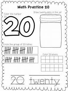 math practice worksheets for pre k and kindergarten tpt
