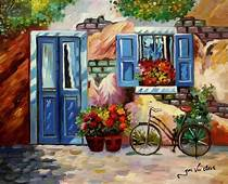 17 Best Images About Oil Paintings On Pinterest  Large