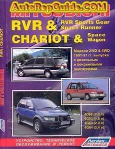 auto repair manual free download 1988 mitsubishi chariot windshield wipe control mitsubishi rvr chariot 1991 1997 repair manual download www autorepguide com