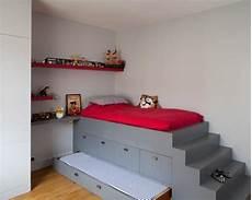 comment fabriquer une estrade de lit en bois
