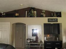 Decorating Ideas For Kitchen Ledges by 1000 Images About Decorate Vaulted Ceiling Ledge Shelf On