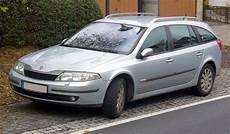 File Renault Laguna Ii Grandtour Phase I Jpg Wikimedia