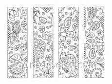 Ausmalbilder Lesezeichen Ausdrucken Printable Bookmarks To Color Like This Item Druckbare
