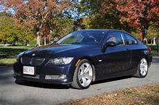 No Reserve 2009 Bmw 335i Coupe 6 Speed For Sale On Bat