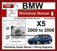 car repair manuals download 2001 bmw x5 navigation system bmw x5 workshop repair manual pdf