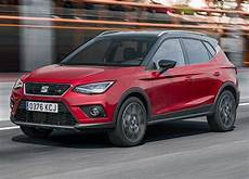 seat arona tgi 2019 generation photos