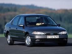 ford mondeo mk1 classic car review honest