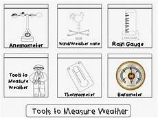 weather instruments worksheets 14579 196 best measuring weather images on resources for teachers science activities and
