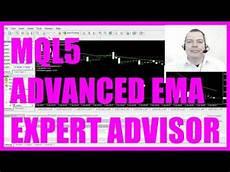 Mql4 Tutorial Advanced Ema Expert Advisor