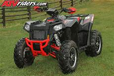 2013 polaris scrambler xp 850 sport utility atv test ride