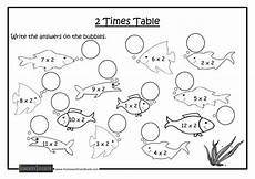 2 times table worksheet by ram teaching resources tes
