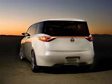 next 2020 nissan quest to be more futuristic nissan