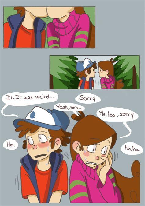 Pinecest Comic
