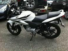 annonce moto honda cbf 125 occasion de 2010 74 haute