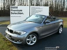 2012 bmw new vehicle 118i convertible car photo and specs