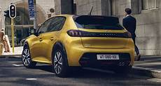 All New Peugeot 208 Is Everything A Supermini Should Be