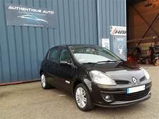 Renault Clio 3 1 6 16s Initiale Bva V 233 Hicules D