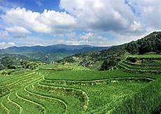 what is terrace farming worldatlas com