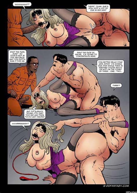 Cartoon Porn Uncut