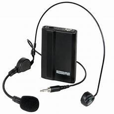 micro casque sans fil micro sans fil vhf micro casque 173 8mhz microphone