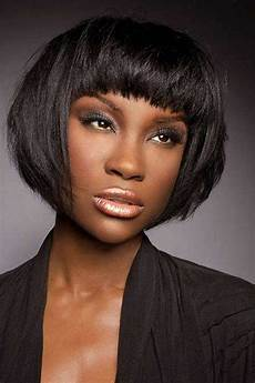 15 short bob haircuts for black women short hairstyles