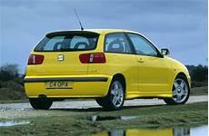 seat ibiza ii 1999 car review honest