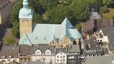 Recklinghausen Aktuelle Luftbilder Vom Mai 2011 Waz