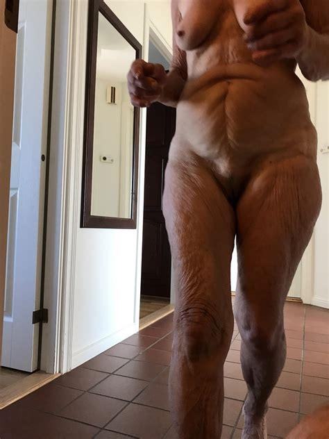 Mosh Pit Naked