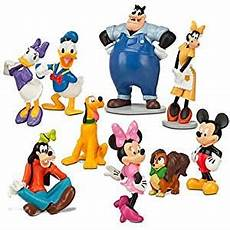 Disney Mickey Mouse Musical Set 11 disney mickey mouse clubhouse figurine deluxe